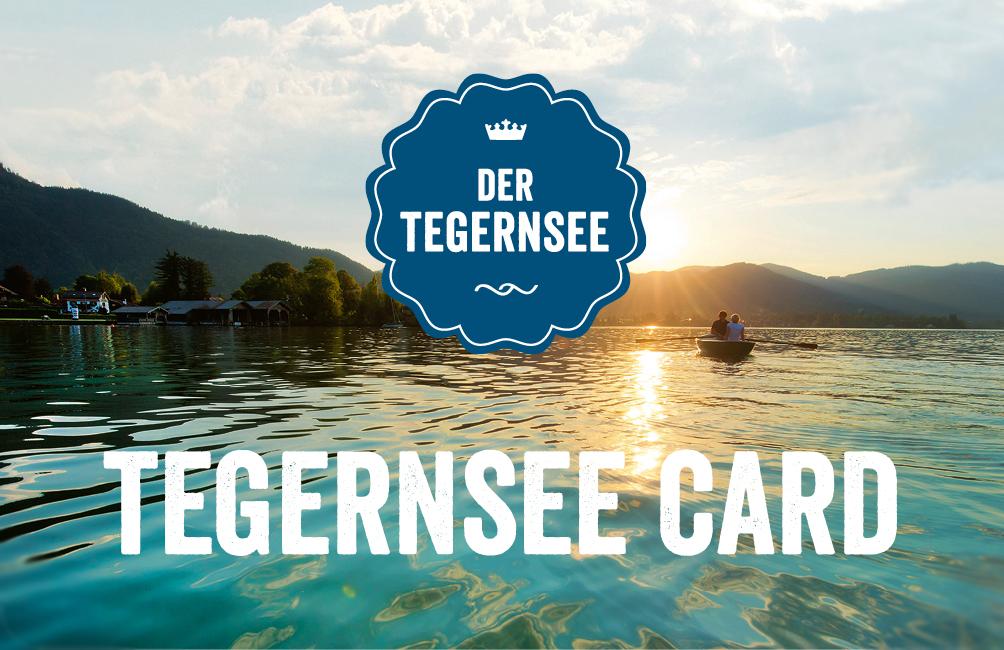 Tegernsee Card